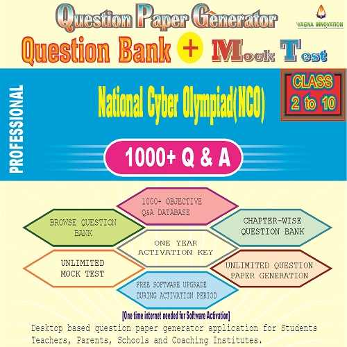 NCO QUESTION BANK