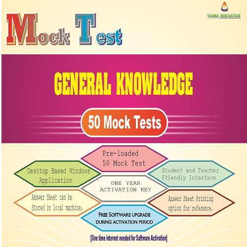 General Knowledge Mock Test