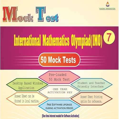 IMO Mock Test Class 7