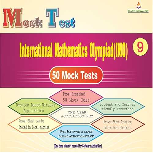 IMO Mock Test Class 9