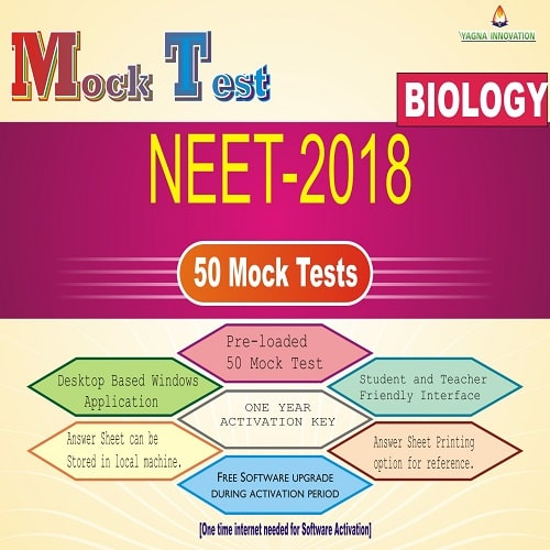NEET Biology Mock Test