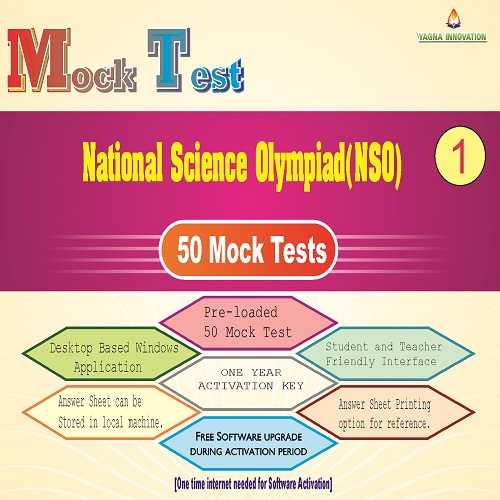 NSO Mock Test Class 1