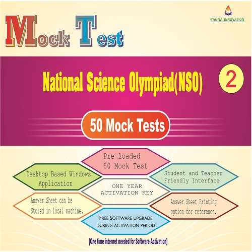 NSO Mock Test Class 2